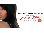 Valentina Black – I'm A Tree L.P [Moveubabe Records]
