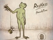 Hands Free – Restless E.P [Faceless Recordings]