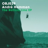 André Hommen – The Bottom Line [Objektivity]