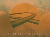 Bambook – Hearts & Roads EP inc. Finnebassen & Kiki Remixes [Culprit]