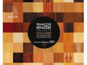 Francois Rengere – Equilibre Ep [Parquet Recordings]