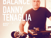 Balance 025 Mixed by Danny Tenaglia [Balance Music]