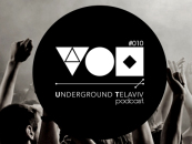 UTA Podcast 010: Peter Makto & Gregory S