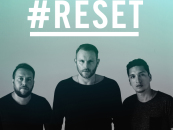 Toolroom – #RESET is live