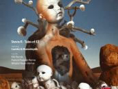 Stevie R Featuring Cumiks, Musicoleptik – Tales of 12 [UJR 027]