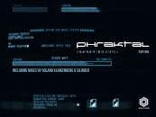 Phraktal – System Error, Part One [Bakroom]