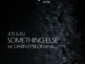 Jos & Eli – Something Else, Inc Darin Epsilon Remix [Asymmetric Recordings]