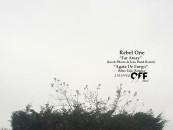 Rebel One – Far Away / Agata De Fuego. Jacob Phono & Jens Bond, Miro Pajic Remixes [Stripped Off]