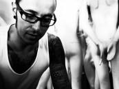 Javier Orduna – Disperso EP [New Violence Records]