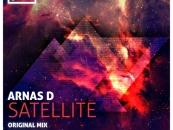 Arnas D – Satellite. Incl, Dousk & MUUI Remixes  [Perspectives Digital]