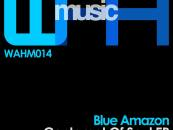 Blue Amazon – Contempt Of Soul EP [We Are Here Music]