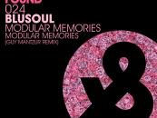Blusoul – Modular Memories, incl. Guy Mantzur Remix [Lost & Found]