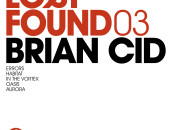 Brian Cid – Errors  [Lost & Found]