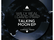 Willy Real & David Prap – Talking Moon EP [Inlab]