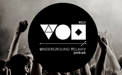 UTA Podcast 023: Alex Schaufel & ÂNhéM