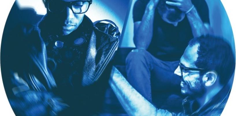 Raw District ft. Aquarius Heaven – Addicted [Crosstown Rebels]