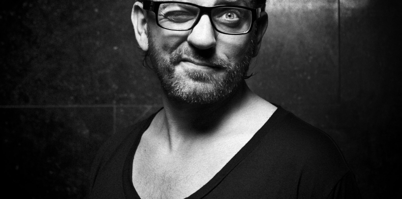 Sven Vath in the mix – The Sound of the 17th Season [Cocoon]
