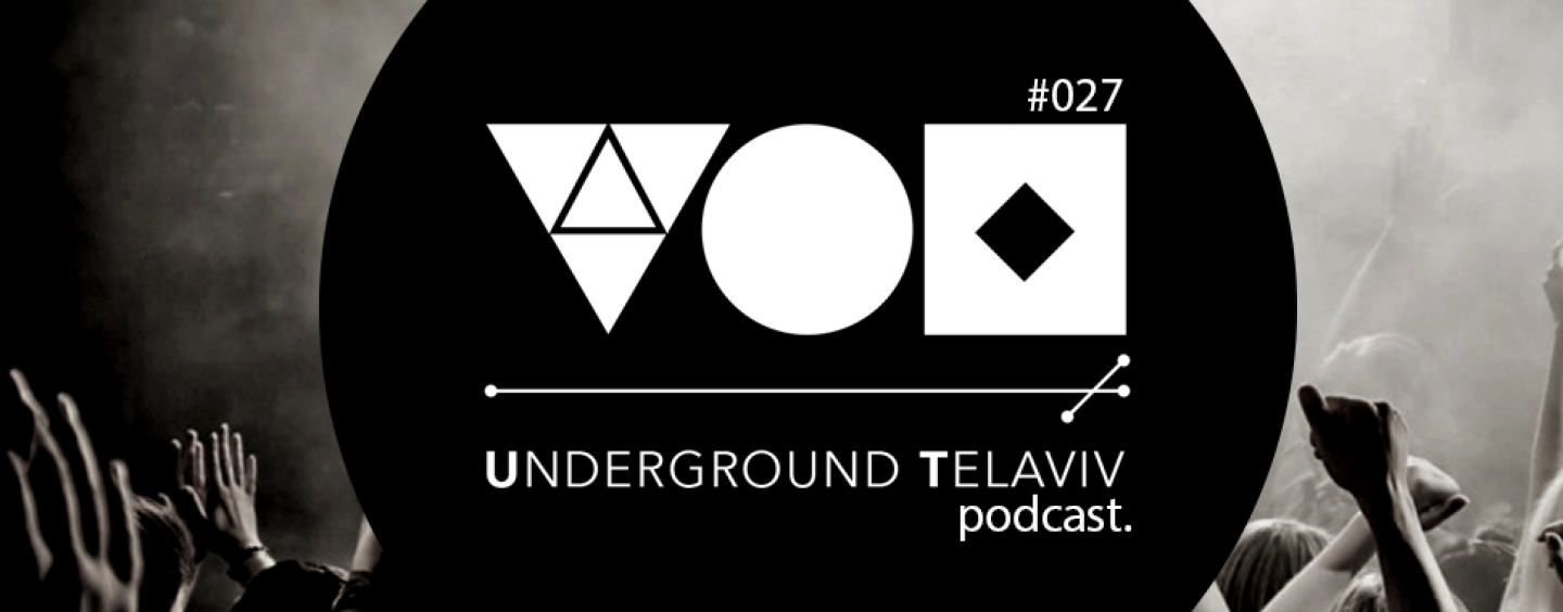 UTA PodCast 027: LOR [Exit Strategy]