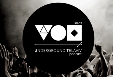 UTA PodCast 029 – Jonathan Kaspar [Pets Recordings]