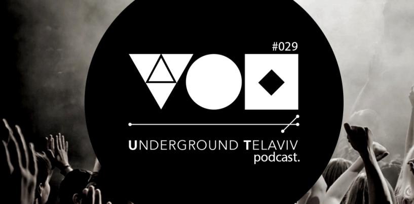 UTA PodCast 029 – Jonathan Kaspar [Pets Recordings]