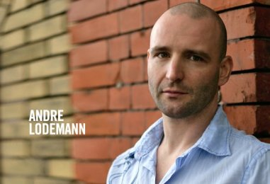 Andre Lodemann – Birth EP [Best Works Records]