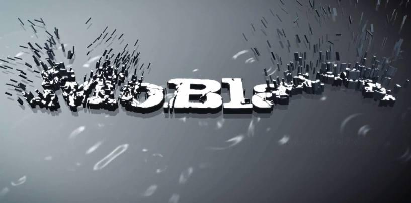 Premiere: Max Doblhoff feat. Idd Aziz – Saba Bo (Cosmo & Kramer Remix) [MoBlack]