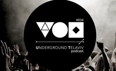 UTA PodCast 034 – Nandu [Calypso Chili / Connected]